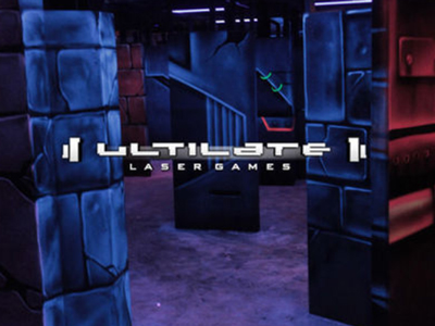 Ultilate Laser Game